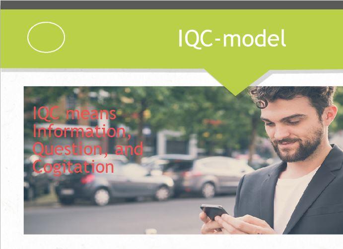 IQC-model